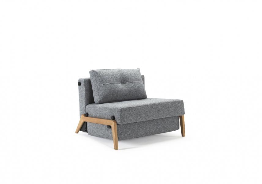 sovesofa stol