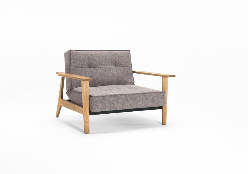 splitback frej stol innovation soveromsbutikken sengemakeriet trondheim. Black Bedroom Furniture Sets. Home Design Ideas