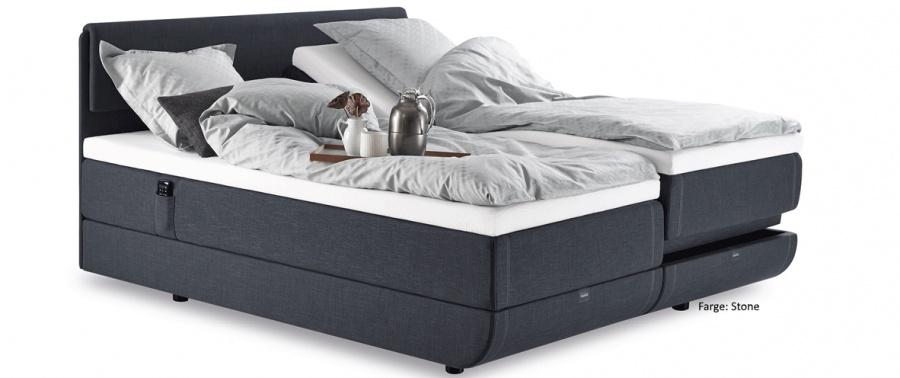 tempur seng TEMPUR North Adjustable   Soveromsbutikken Sengemakeriet Trondheim tempur seng
