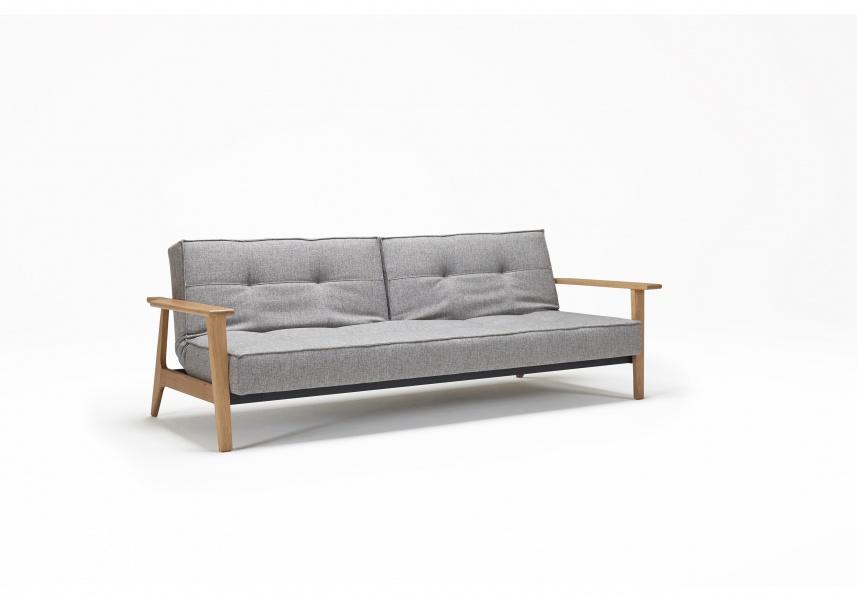 splitback frej sovesofa soveromsbutikken sengemakeriet trondheim. Black Bedroom Furniture Sets. Home Design Ideas